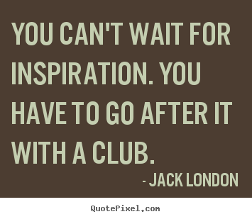 Clubbing Inspiration