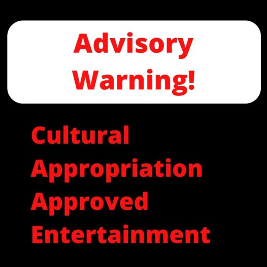 Advisory Warning