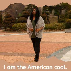 I am not America's nightmare. (2)